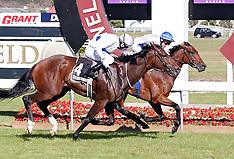 Wellington-Racing, The Oaks