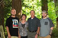 Johnson Family Portraits