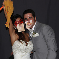 Ally+Adair Wedding Photo Booth