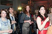 VANESSA BROWN, The Veuve Clicquot Businesswoman of the Year  Award. Claridge's, London.  March 28 2011. ,-DO NOT ARCHIVE-© Copyright Photograph by Dafydd Jones. 248 Clapham Rd. London SW9 0PZ. Tel 0207 820 0771. www.dafjones.com.