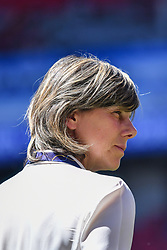 June 30, 2019 - Valenciennes, France - Milena Bertolini (ITA)  during the quarter-final between in ITALY and NETHERLANDS the 2019 women's football World cup at Stade du Hainaut, on the 29 June 2019. (Credit Image: © Julien Mattia/NurPhoto via ZUMA Press)