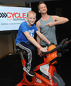 03/13/2016 Cycle for Survival