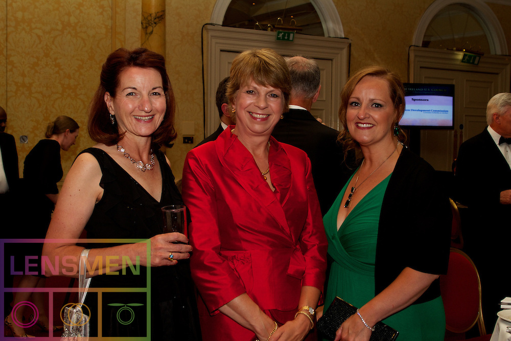 Council&rsquo;s MidSummer Gala Dinner at Dublin,<br />   Mrs.	Roisin Vernon, OBE	BHC<br /> Mrs.	Maureen O'Hagan,	BHC<br /> Mrs.	Chrstine	Devine,	BHC