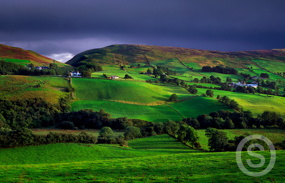 Photographer: Chris Hill, Glenelly Valley, County Tyrone