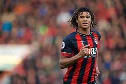 BOURNEMOUTH, ENGLAND - Sunday, November 25, 2018: AFC Bournemouth's Nathan Ake during the FA Premier League match between AFC Bournemouth and Arsenal FC at the Vitality Stadium. (Pic by David Rawcliffe/Propaganda)