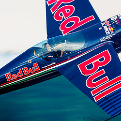 Peter Besenyei - Red Bull
