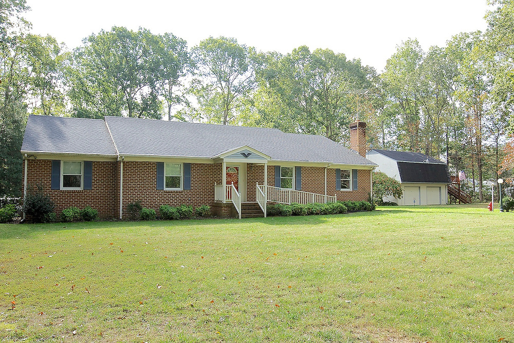 Dawson Boyer Homes<br /> 2466 Old Church Rd, Mechanicsville, VA