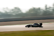 February 19-22, 2015: Formula 1 Pre-season testing Barcelona : Sergio Perez (MEX), Force India