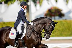 Bateson Chandler Katherine, USA, Alcazar<br /> CHIO Aachen 2019<br /> © Hippo Foto - Sharon Vandeput<br /> 18/07/19