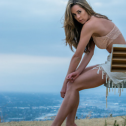 Model: Brittany O'Connor | Copyright 2015 - Maya Kay & G. Martinez ( gmartinez.photoshelter.com/ )