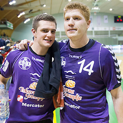 20130303: SLO, Handball - Pokal Slovenije, SVIS Ivancna Gorica vs RK Cimos Koper
