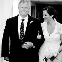 Kirkland wedding alongside Lake Washington.
