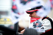June 14-19, 2016: 24 hours of Le Mans. Anthony Davidson, Toyota Gazoo Racing