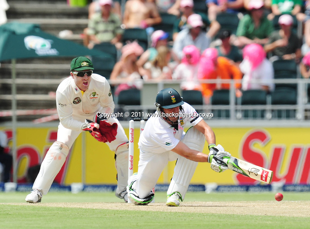AB de Villiers of South Africa <br /> &copy; Barry Aldworth/Backpagepix