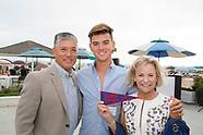 Los Angeles Alumni Beach Party 2017