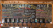 Core Brewery in Springdle, Arkansas.<br /> <br /> Photo by Beth Hall
