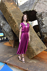 Lauren Cuthbertson at the Royal Academy Of Arts Summer Exhibition Preview Party 2018 held at The Royal Academy, Burlington House, Piccadilly, London, England. 06 June 2018.