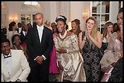 CUPPY OTEDOLA, Florence Heoluwa 'Cuppy' Otedola Marie Antoinette Graduation party. Mandarin Oriental, Knightsbridge25th of July 2014.