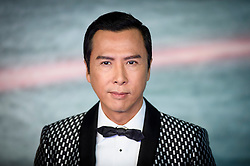 Donnie Yen attending the Rogue One: A Star Wars Story Premiere, at the Tate Modern, London. Picture date: Tuesday December 13th, 2016. Photo credit should read: Matt Crossick/ EMPICS Entertainment.