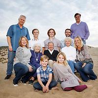 Ranney Cobb Families