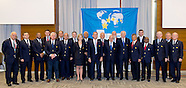 FINA Bureau & Official Dinner - FINA World Swimming Championships (25m)