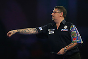 Gary Anderson during the World Darts Championships 2018 at Alexandra Palace, London, United Kingdom on 29 December 2018.