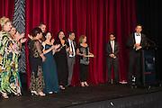 REINT Awards night. Darwin Convention Centre. 21 September 2013. Photo Shane Eecen