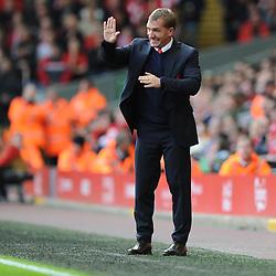 Liverpool v West Brom