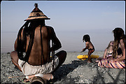 """A french family, rasta faith, enjoy a sunny day at Lake Langano, on the road to Shashemene, south Ethiopia, on thursday, March 20 2008......""""Shashamene or Shashemene (ethiopian name), located in the Oromia Region of Ethiopia, is """"the place"""", the ancestral homeland. For the whole Rastafarians repatriation to Africa or to Zion or to the Promise Land is the first goal. Rastas assert that """"Mount Zion"""" is a place promised by Jah and they  claim themselves to represent the real Children of Israel in modern times. During the last years of the 40's, Emperor Haile Selassie I, considerated from that movement incarnation of God, donated 500 acres of his private land to members and other settlers from Jamaica including other parts of the Caribbean..The Rastafarian settlement in Shashamane was recently reported to exceed two hundred families. In January 2007 it organized an exhibition and a bazaar in the city. It was also reported recently prior to the Ethiopian Millennium that various pro-Ethiopian World Federation groups, consisting of indigenious Ethiopians and Rastafarians, have given support to one of many five year plans proposed for sustainable development of Shashamene, Ethiopia."""""""