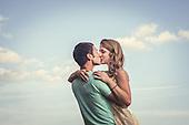 Crystal & James | Engagement