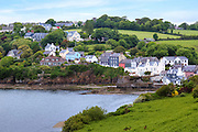 Summercove, Kinsale, County Cork, Ireland