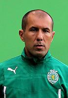 Leonardo Jardim - Coach  ( Scp Sporting )