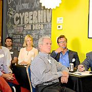 CyberHive-SAM FEST 2014