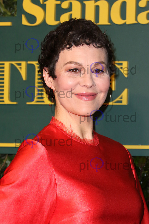 Helen McCrory, London Evening Standard Theatre Awards, Theatre Royal Drury Lane, London UK, 03 December 2017, Photo by Richard Goldschmidt