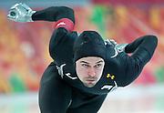 Feb 10, 2014; Sochi, RUSSIA; during the Sochi 2014 Olympic Winter Games.  Mandatory Credit: Jeff Swinger-USA TODAY Sports