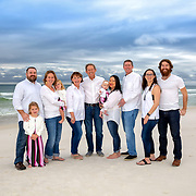 Teter Family Beach Photos