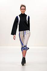 Auckland-Fashion Week 2012-Blak Collection