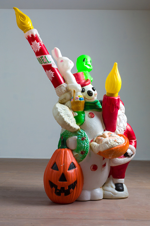 Sculpture by Gail Simpson