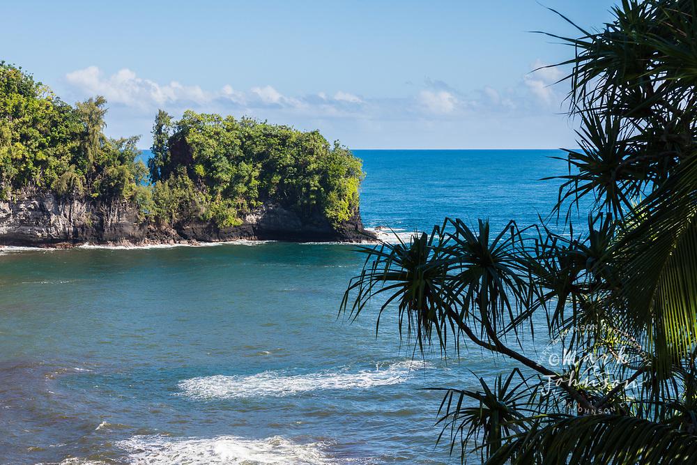 Onomea Bay, Big Island, Hawaii