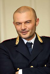 NUOVO FUNZIONARIO POLIZIA DANIELE POMPEI