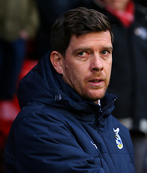 Bristol Rovers manager Darrell Clarke - Mandatory by-line: Robbie Stephenson/JMP - 26/12/2017 - FOOTBALL - Banks's Stadium - Walsall, England - Walsall v Bristol Rovers - Sky Bet League One