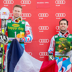 20150314: SLO, Alpine Ski - FIS World Cup Kranjska Gora, 54th Vitranc Cup, Men Giant Slalom