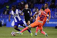Deportivo de La Coruña v Granada CF 5 Apr 2017
