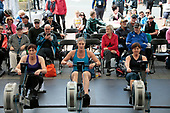 Rowing- Indoor - Thursday
