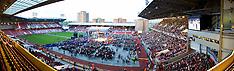15.05.10 WEST HAM UNITED FC, BOLEYN GROUND. INTERIM WBO LIGHTWEIGHT CHAMPIONSHIP OF THE WORLD. (FW)