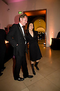 ANDREW MOTION, National Portrait Gallery fundraising Gala in aid of its Education programme, National Portrait Gallery. London. 3 March 2009 *** Local Caption *** -DO NOT ARCHIVE-© Copyright Photograph by Dafydd Jones. 248 Clapham Rd. London SW9 0PZ. Tel 0207 820 0771. www.dafjones.com.<br /> ANDREW MOTION, National Portrait Gallery fundraising Gala in aid of its Education programme, National Portrait Gallery. London. 3 March 2009