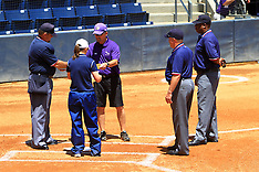 Day 2 - Game 3 - Georgia Southern vs Western Carolina