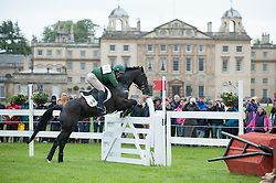 O Connor Austin (IRL) - Ringwood Mississippi<br /> Cross Country - CCI4* <br /> Mitsubishi Motors Badminton Horse Trials 2014 <br /> © Hippo Foto - Jon Stroud
