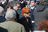 2013/03/23 Roma, funerali del Capo della Polizia. Nella foto .<br /> Rome, Chief of Police funerals. In the picture  - &copy; PIERPAOLO SCAVUZZO