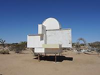 High Desert Test Sites 2013